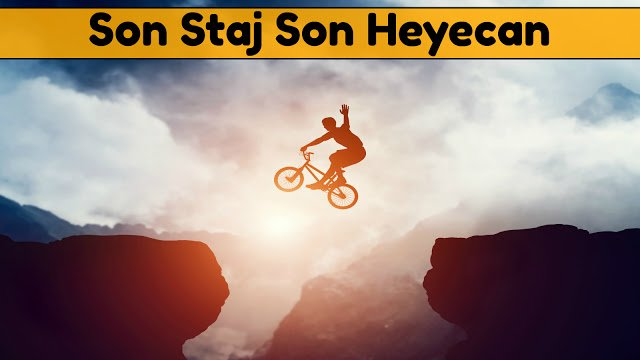 Son Staj Son Heyecan - Doktor Bun