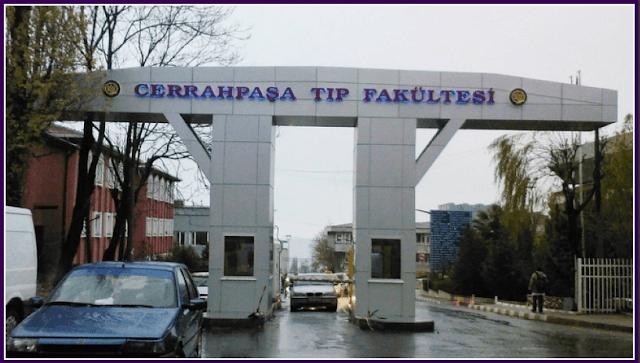 İstanbul Üniversitesi Cerrahpaşa Tıp Fakültesi (İngilizce)