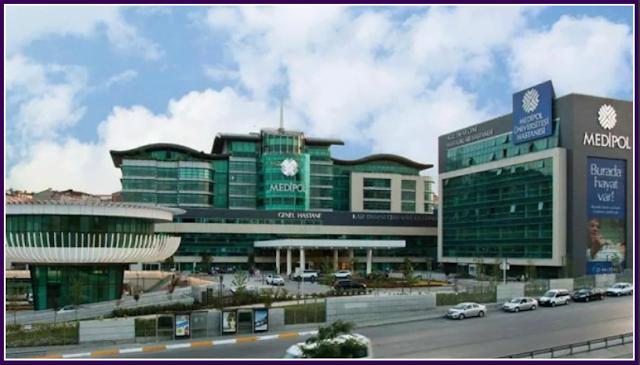 Medipol Üniversitesi Tıp Fakültesi (İngilizce) (Tam Burslu)