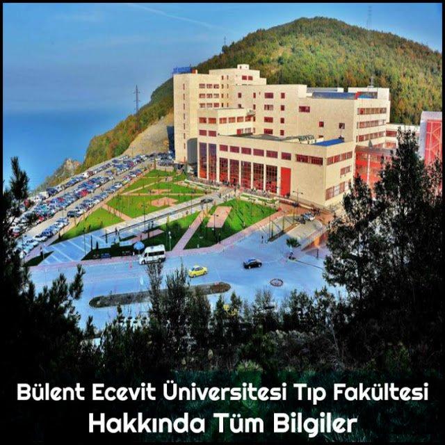 Bülent Ecevit Üniversitesi Tıp Fakültesi Hakkında Tüm Bilgiler - Doktor Bun