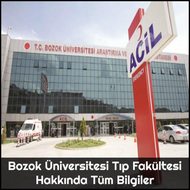 Bozok Üniversitesi Tıp Fakültesi Hakkında Tüm Bilgiler - Doktor Bun