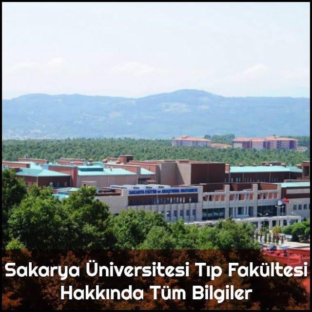 Sakarya Üniversitesi Tıp Fakültesi Hakkında Tüm Bilgiler - Doktor Bun