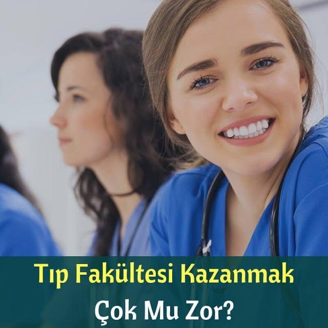 Tıp Fakültesi Kazanmak çok mu zor,  tıp kazanmak istiyorum, Tıp kazanmak zor mu, Tıp kazanmak çok mu zor, tıp okumak zor mu, Tıp Fakültesi kazanmak için ne yapmalıyım, Tıp kazanmak ne kadar zor, Tıp kazanmanın yolları, tıp kazanmak, tıp okumak, doktor olmak,
