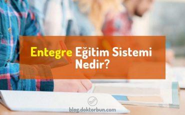 Entegre eğitim sistemi nedir? entegre sistem nedir tıp,entegre sistem